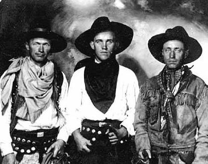 Image of Cowboy Bandits