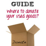 Donation Guide