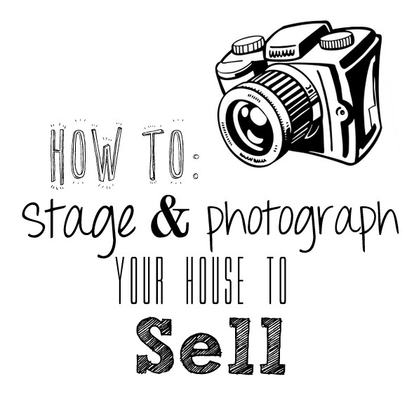 How to stage and photograph your home to sell fast the for Stage your house to sell