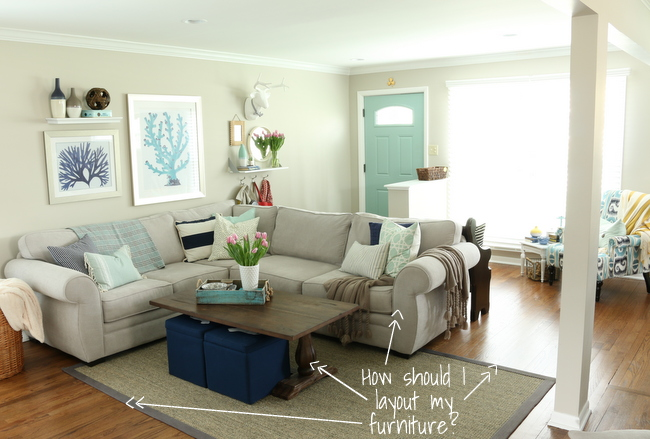 Design a room how to arrange furniture Help arranging furniture