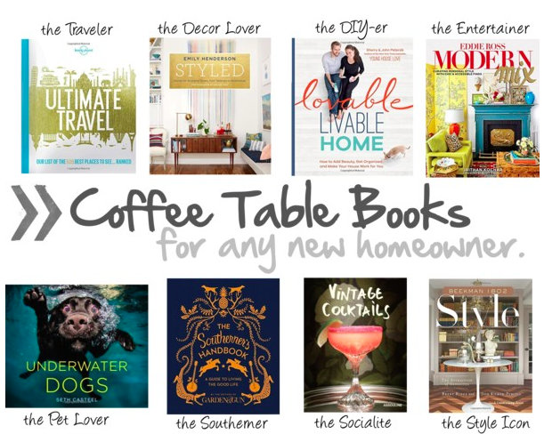best coffee table books what are the best coffee table books for my new home 12533