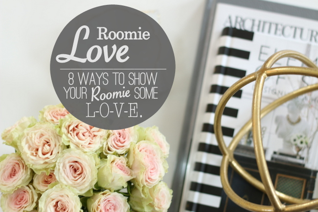 Roommate Tips