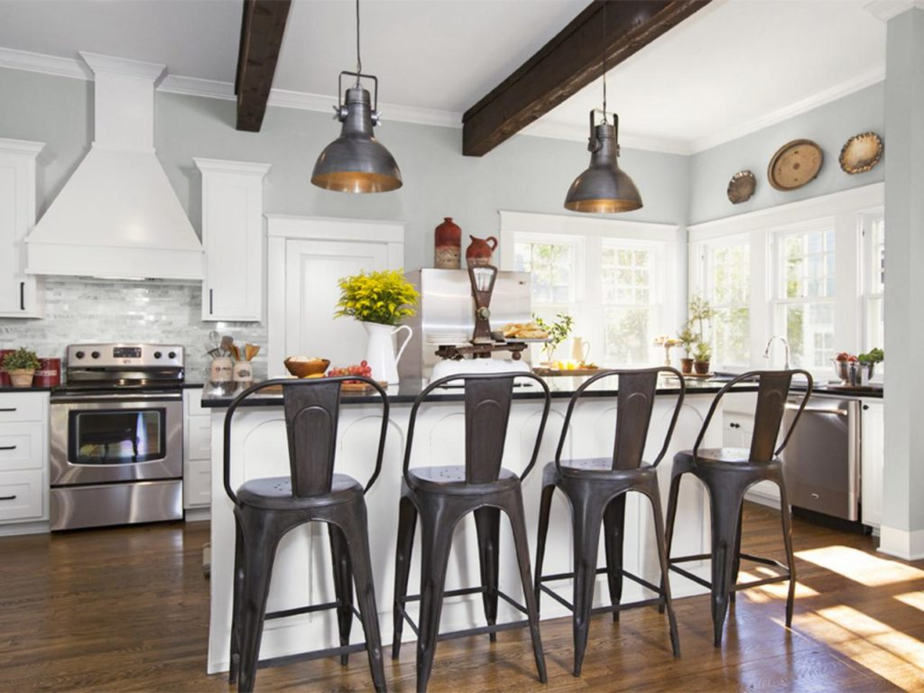How To Incorporate Chip And Joannas Fixer Upper Style